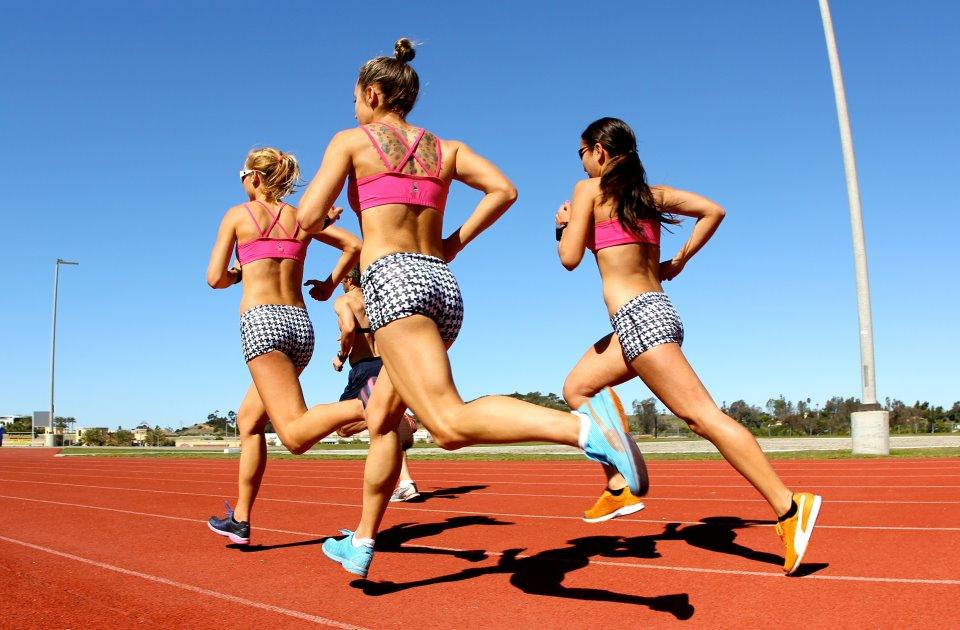 Sisters In Sport