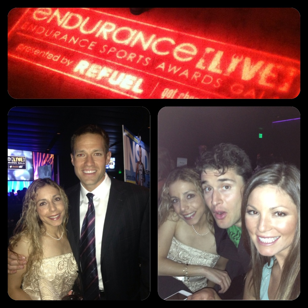 Endurance Live Awards