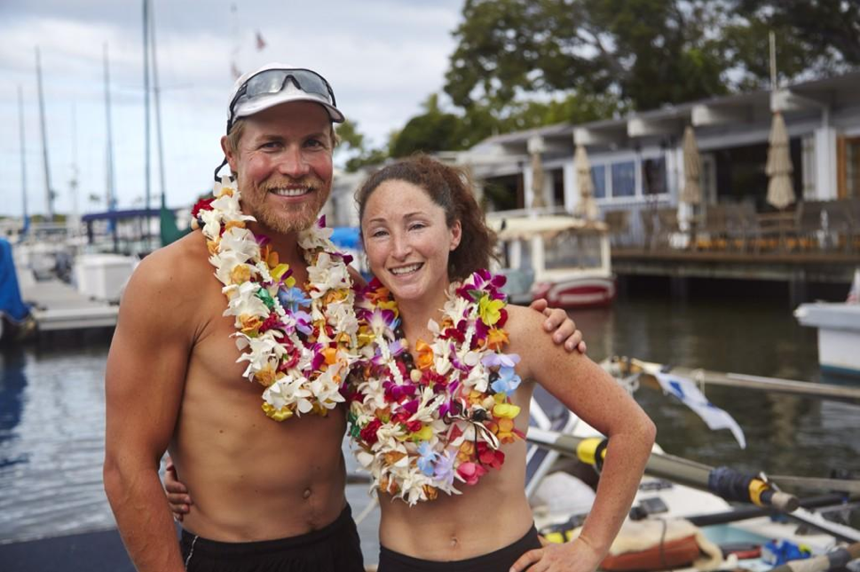 No Sugar, No Problem–Meredith Loring And Sami Inkinen Spill The Secrets Of Their World Record (And Marriage)!