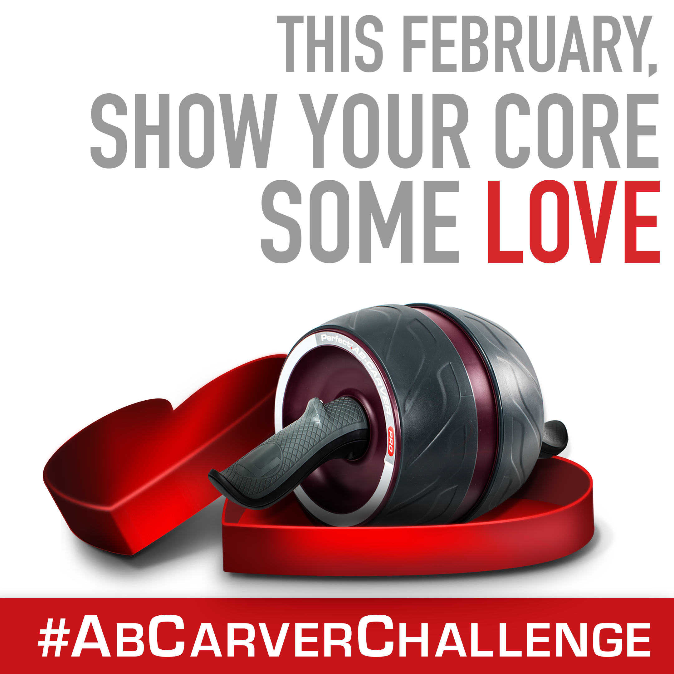 "JOIN US: ""LOVE YOUR CORE"" CHALLENGE! (WITH PERFECT FITNESS.)"
