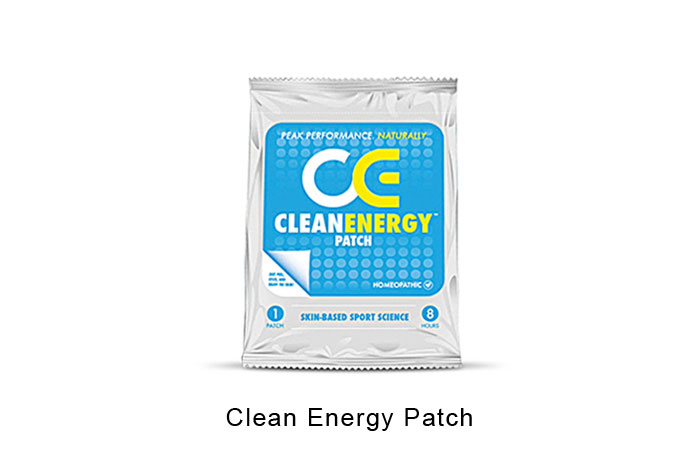 Clean Energy Patch
