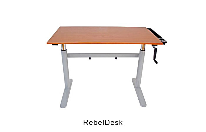 Rebel Desk