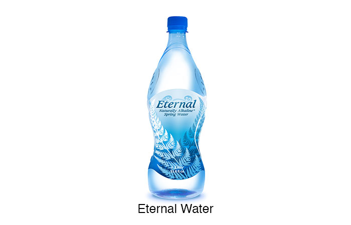 Eternal Water