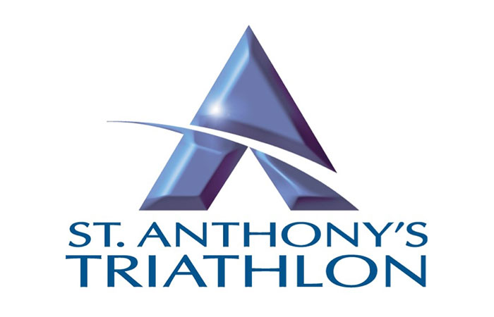 St. Anthony's Triathlon