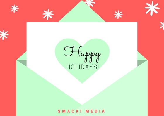 We Crafted 5 'Out Of The Office' Email Templates For You To Use This Holiday Season