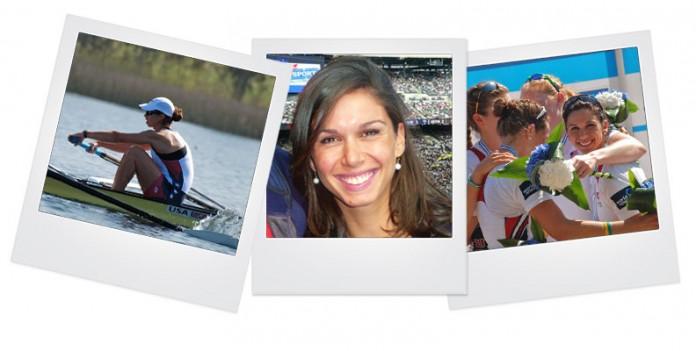 Keeping Up With The SMACKANISTAS: Meet Olympian Sara Hendershot