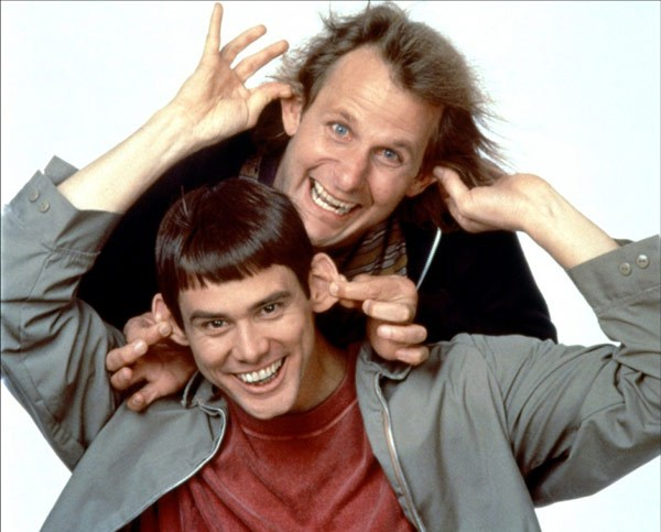 NuttZo To Be Featured In The New Dumb And Dumber Sequel! SMACK! Talk Exclusive