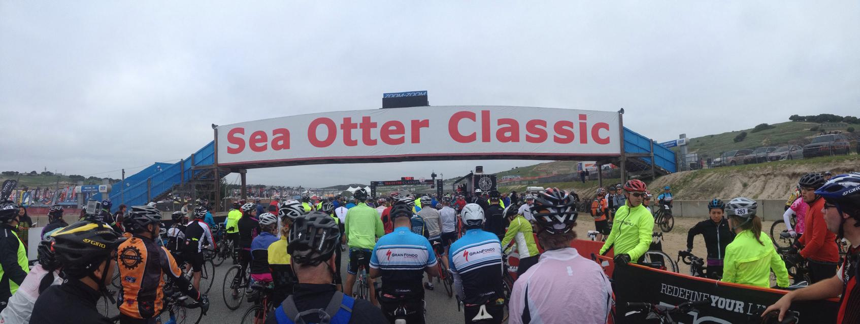 Sea Otter Classic: A Spring Festival Of Bicycles, Racing And Fun