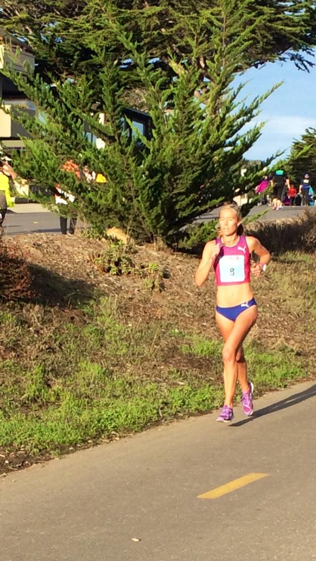 A Positive Experience: SMACKANISTA Morgan Explores A Jump To Longer Races