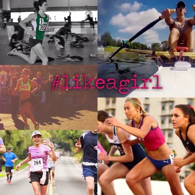 SMACK! At The Races: How To Race #likeagirl