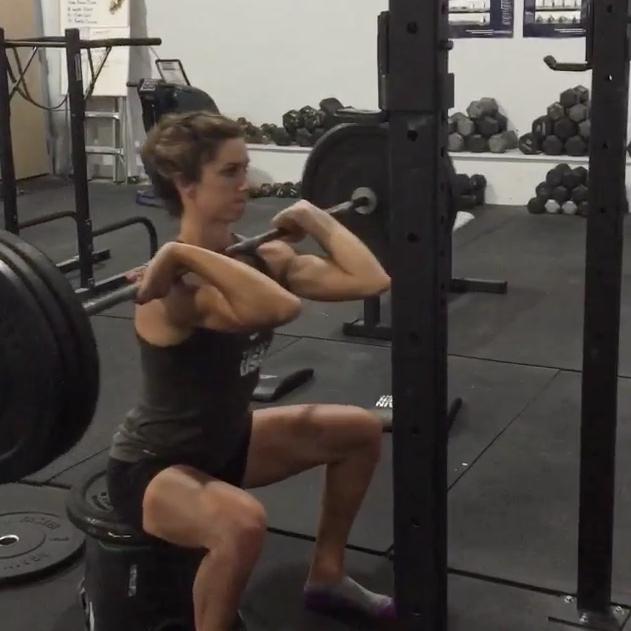 SMACK! Media Instagram Takeover: A Day In The Life Of Olympian Sara Hendershot