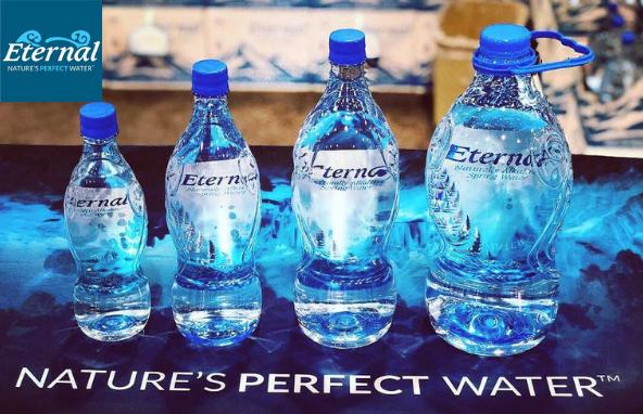 Eternal Water
