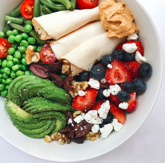 The Inside Scoop From Our Favorite Instagram Foodies