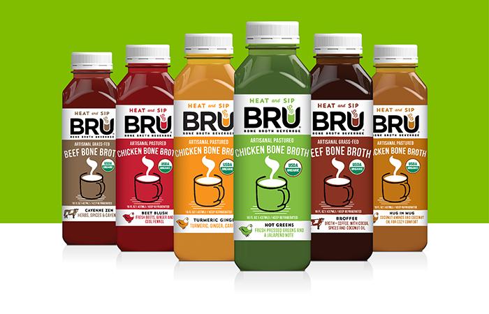 BRU Broth