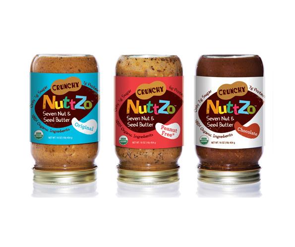 Nuttzo Butter