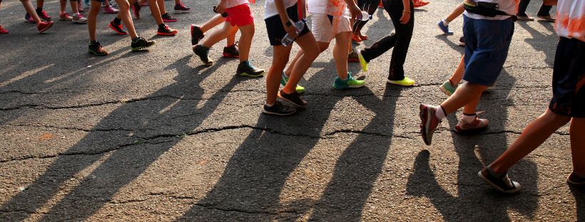 5 New Approaches To Team Building Activities That Are Healthy And Actually Fun!